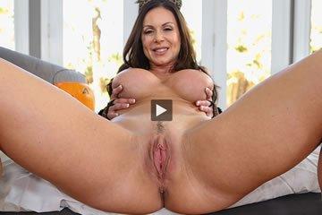Kendra Lust - a szeximádó párducnő