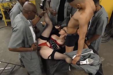 MILF gruppenszex szexvideók
