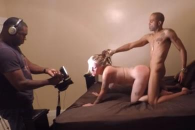 MILF amatőr szexvideók